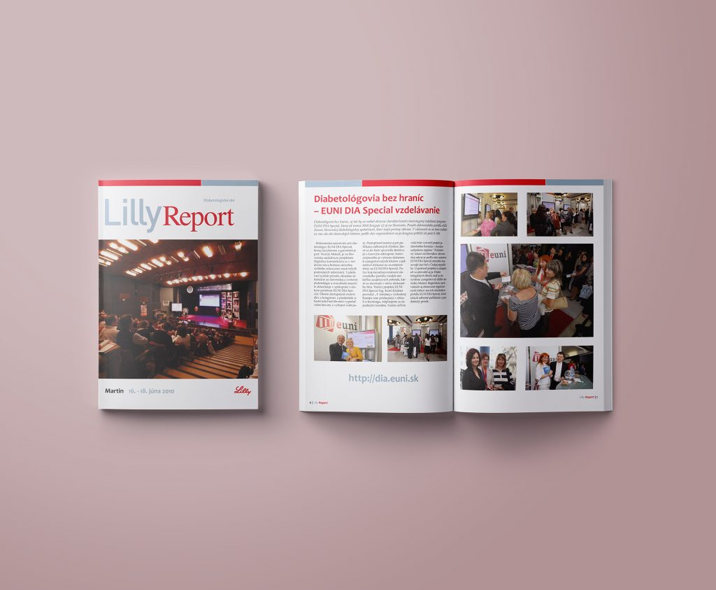 Lilly Report