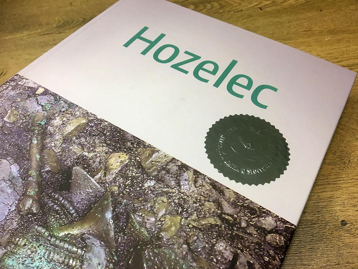 Monografia Hozelec