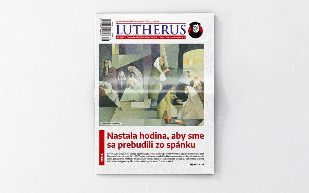 Lutherus